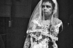 Shirley The Bride / Northridge CA, / CSUN – Devenshire Downs / October 31, 1983